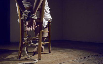 Sousse : Arrestation d'un homme qui a séquestré et torturé une jeune fille
