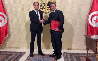 Peugeot annonce le montage d'un véhicule pick-up en Tunisie