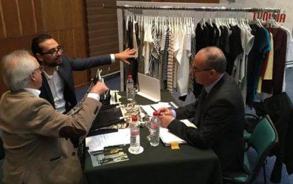 Textile et habillement : Des professionnels espagnols prospectent en Tunisie