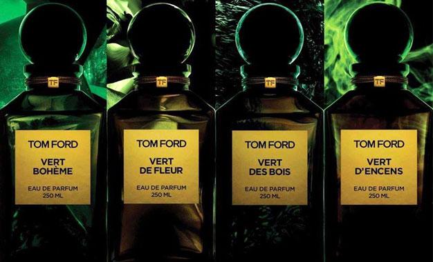 Pw La Marsa Tom Ford La Fragrance Qui Vous Ressemble Kapitalis