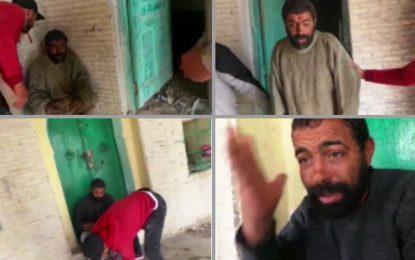 Nabil, disparu à Gafsa, retrouvé 2 ans après à Tozeur grâce à… Facebook