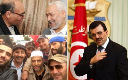 Qui a tué Lotfi Nagdh ?
