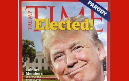 Etats-Unis : Donald Trump, un trublion à la Maison Blanche