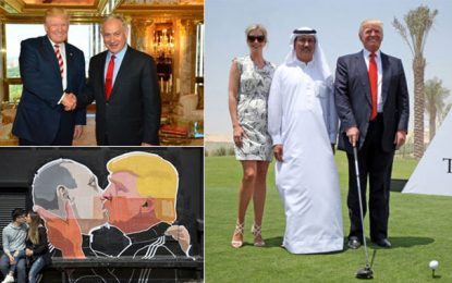 Quelle sera la politique de Trump au Moyen-Orient ?