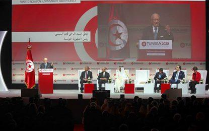 Tunisie 2020: La bonne récolte du 1er jour