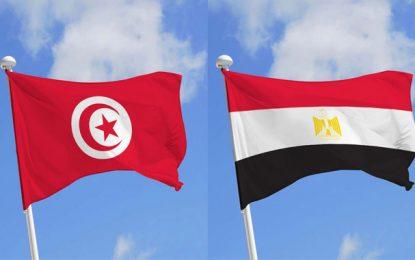 Aggravation du déficit commercial de la Tunisie avec l'Egypte