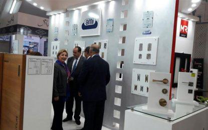 SIB Casablanca : Benkirane visite le pavillon de la Tunisie