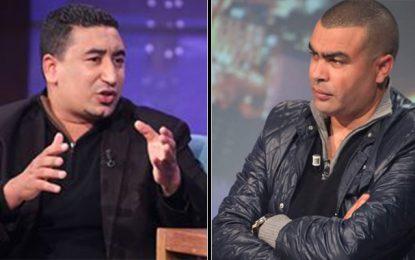 Issam Dardouri et Walid Zarrouk en grève de la faim