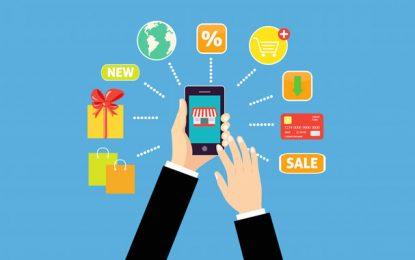 Séminaire au Cepex : Le e-commerce pour booster les exportations