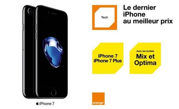 Conso Orange Iphone