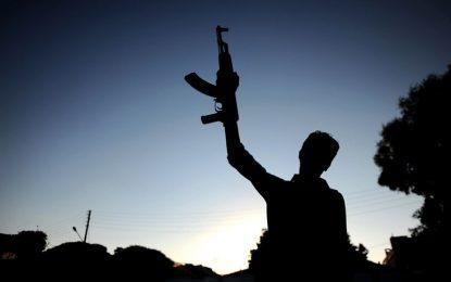 Un enseignant tunisien converti au jihad, meurt en Syrie