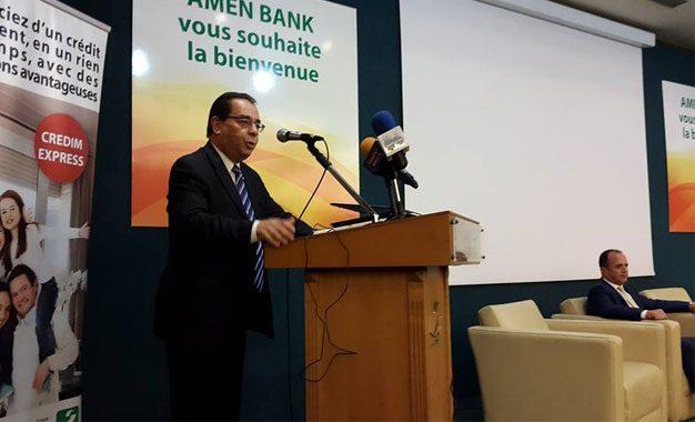 Amen Bank lance Credim Express, le 1er crédit habitat en ligne