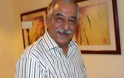Décès de l'acteur égyptien Ahmed Rateb