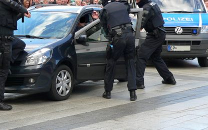 Allemagne : Arrestation d'un Tunisien pour meurtre à Aix-en-Provence