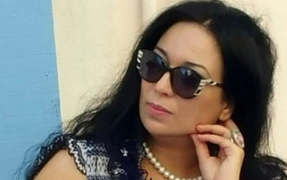 Amel Moussa nommée à la tête du Festival de Carthage