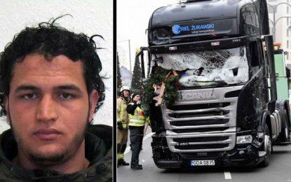 Italie : Cinq individus arrêtés en lien avec le terroriste tunisien Anis Amri