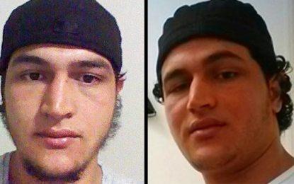 Attentat de Berlin : Le suspect tunisien devait être expulsé dans les prochains jours !