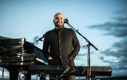 Concert de Bachar Mar-Khalifé à la 5e édition de Tunes