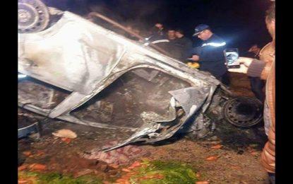 Ben Guerdane : Ils meurent dans un accident après les obsèques d'un proche