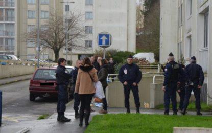 France : Un Tunisien détraqué poignarde mortellement son frère