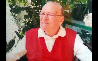 Décès de Sadok Ben Mahmoud, ancien rédacteur en chef à La Presse