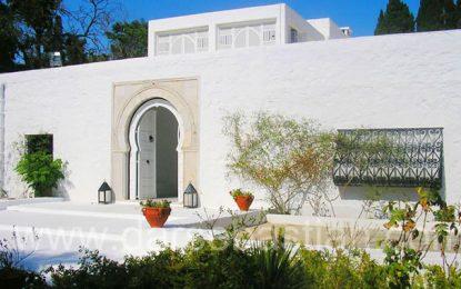 Rencontre à Hammamet sur «Les jardins des Arts»
