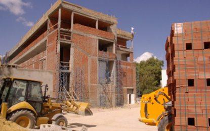 Djerba : Un maçon meurt en chutant d'une construction