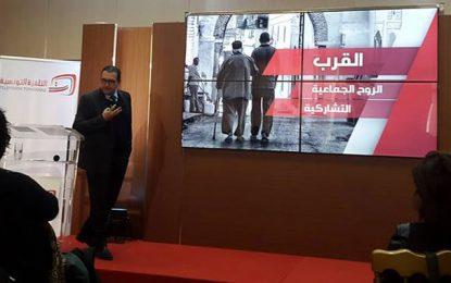 TV : Le nouveau visage des chaînes publiques Watanya 1 et 2
