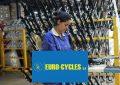 Euro-Cycles : Chiffre d'affaires en baisse de 23% (6 mois de 2018)