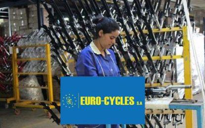 Incendie de l'usine Euro-Cycles : Les dégâts couverts par l'assurance