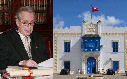 Beit Al-Hikma : Francisco J. Carrillo nommé correspondant en Espagne