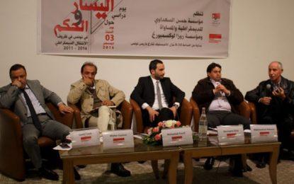 Tunisie : La gauche « patriotique » s'en prend à la gauche «dogmatique»