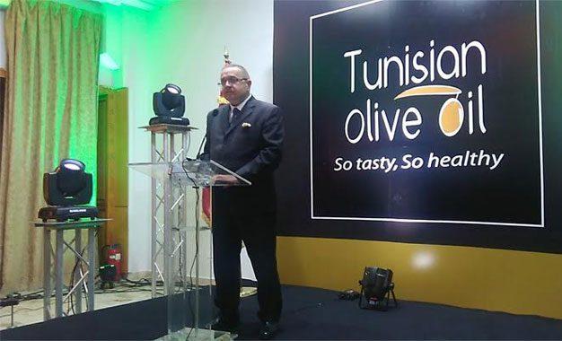 L'huile d'olive conditionnée tunisienne a de l'avenir