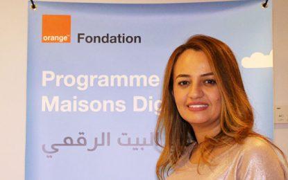 Jeune entrepreneuse : Ikram Saidi Kousri honorée par la Fondation Orange