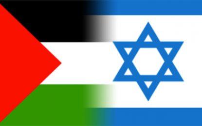 Israël-Palestine : La chimère des deux Etats