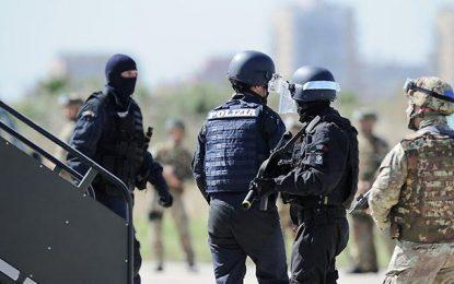 Soupçonné de terrorisme, le Tunisien Ben Dhiab expulsé d'Italie
