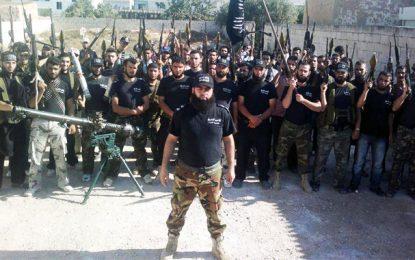 Le jihadisme aujourd'hui est de la délinquance