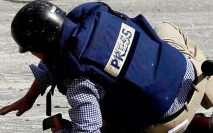 Médias: Selon la FIJ, 122 journalistes tués en 2016