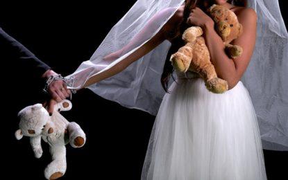 Gafsa : La justice empêche le mariage d'une fille de 13 ans