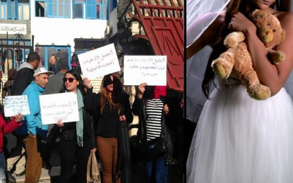 Ado abusée et mariée au Kef : Le procureur tente de rattraper le coup