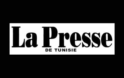 Média : Bruits de grève à ''La Presse''