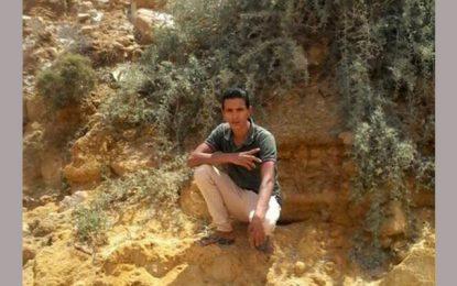 Mourad Hdidi, un travailleur tunisien disparu en Libye
