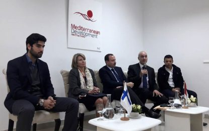 Le Groupe Loukil lance le MDI Smart Center à la Technopole de Sfax