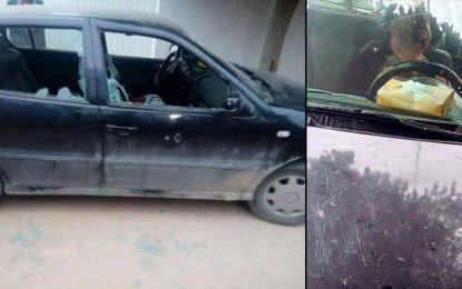 Assassinat de Zouari à Sfax : La police recherche un Belge d'origine marocaine