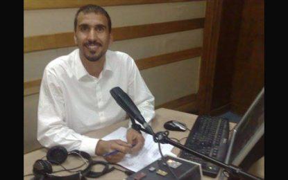 Décès du journaliste Mabrouk Kouaib