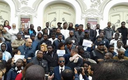 Tunisie : Le racisme anti-noir ne devrait pas rester impuni