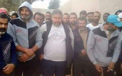 Libye : Libération des pêcheurs tunisiens retenus à Zaouia