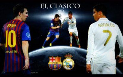 Le classico Real Madrid et FC Barcelone: Toute une histoire…