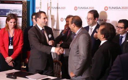 Microfinance : Prêt de 1,6 M€ de la Berd à Microcred Tunisie