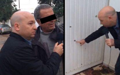 Assassinat de Zouari: Le journaliste israélien parle de son escapade à Sfax